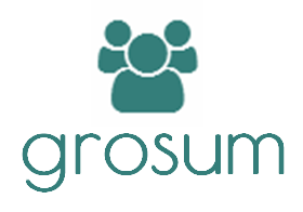 GroSum Logo