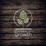 Grounded Growth, LLC Logo