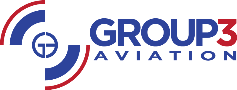 group3aviation Logo