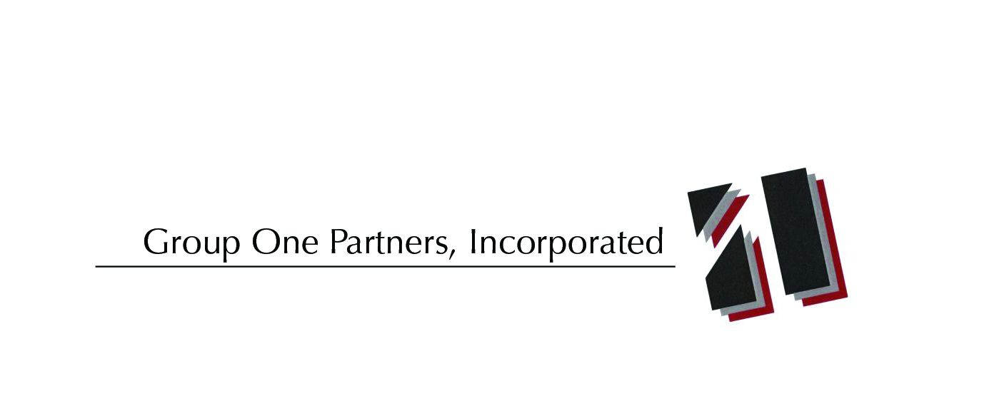 Group One Partners, Inc. Logo