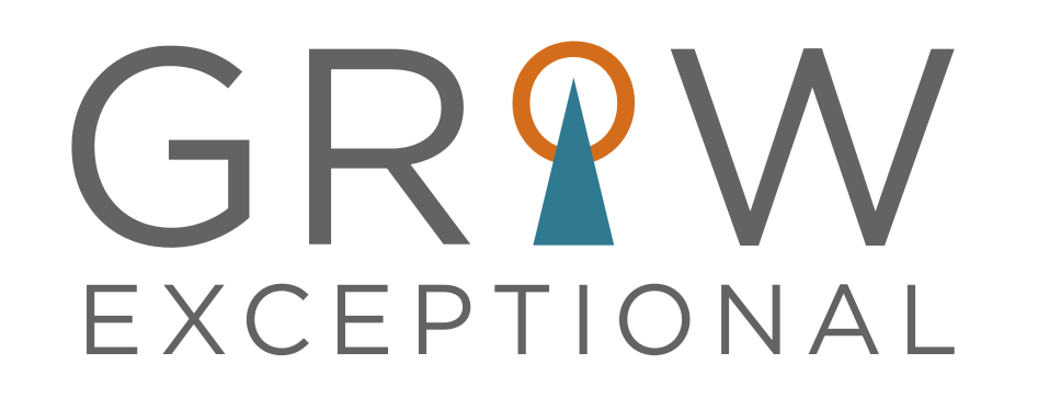 growexceptional Logo