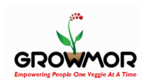 Growmor Farm Logo