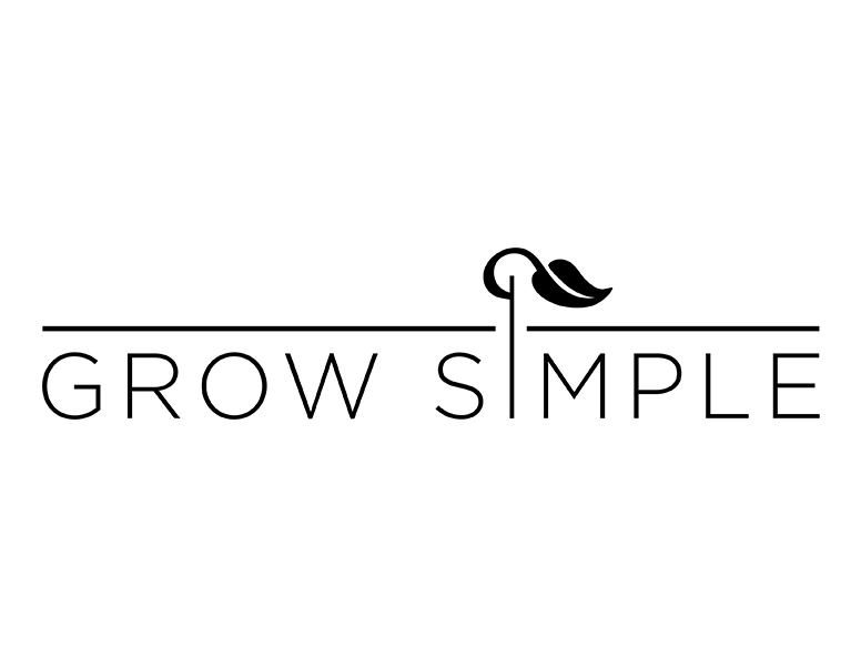 Grow Simple Logo