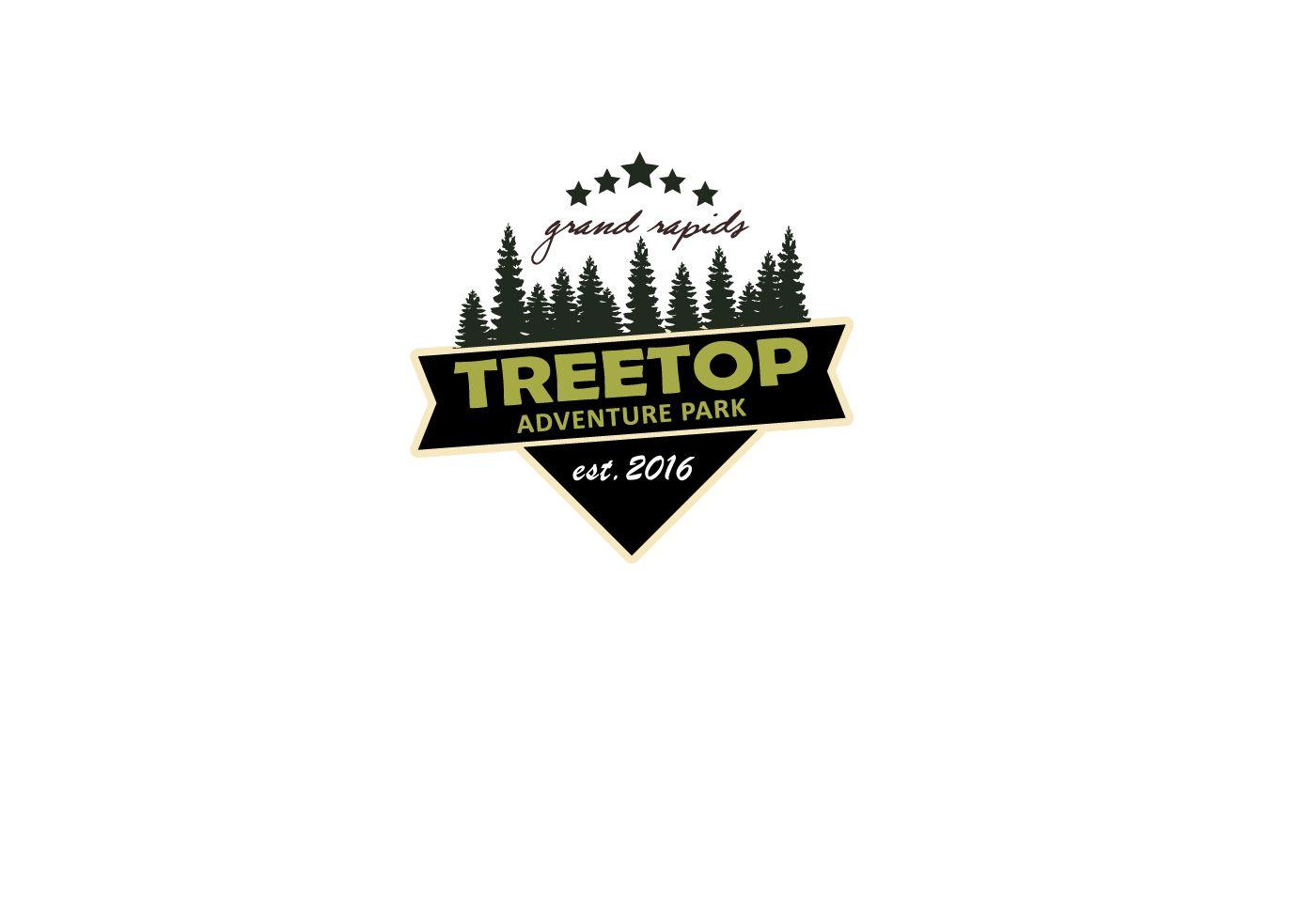 Grand Rapids Treetop Adventure Park Logo
