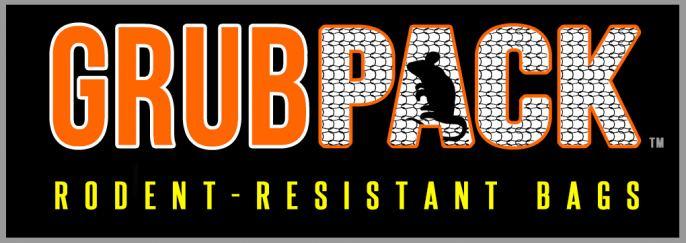 grubpack Logo