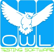 OWL Testing Software Logo