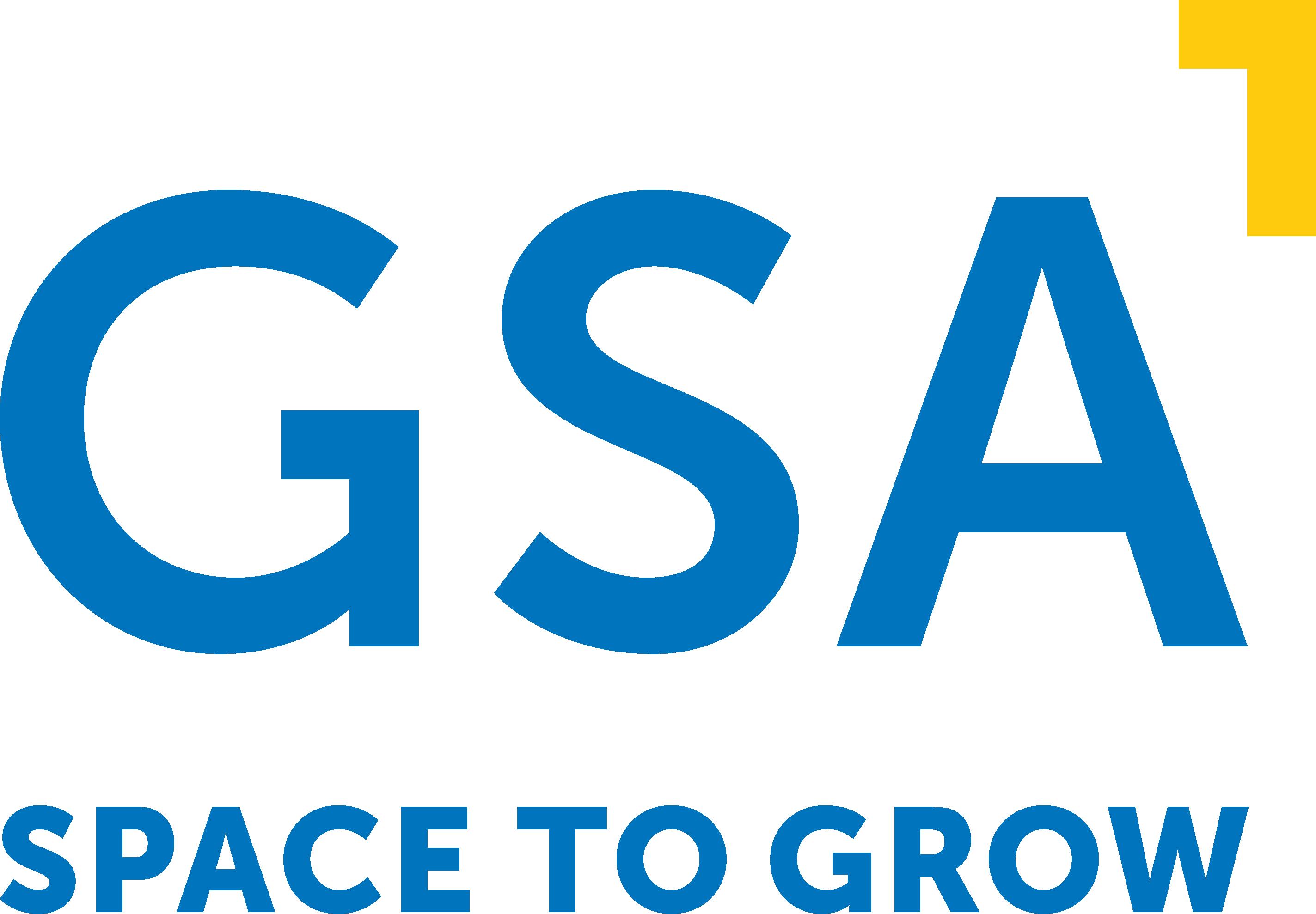gsagroup Logo