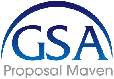 GSA Proposal Maven Logo