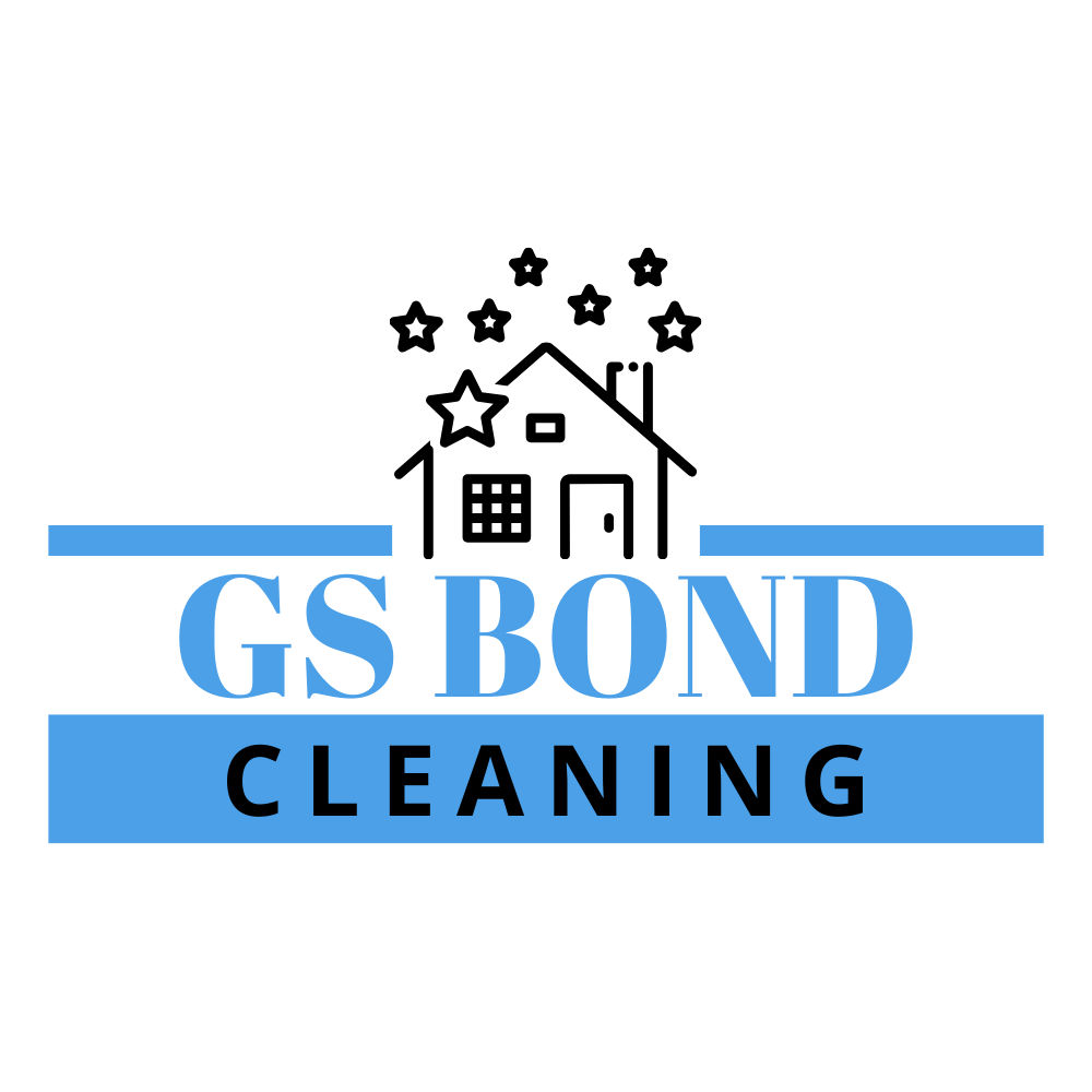 GS Bond Cleaning Logo