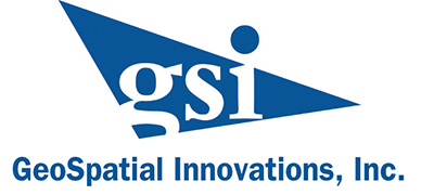 GeoSpatial Innovations, Inc. Logo