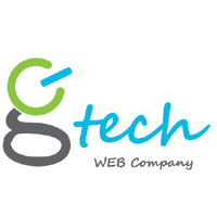 Gtech WebCompany Logo