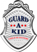 Guard-A-Kid Franchise Logo