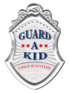 Guard-A-Kid FivePoints Logo