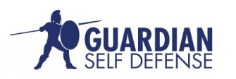 Guardian Self Defense Logo
