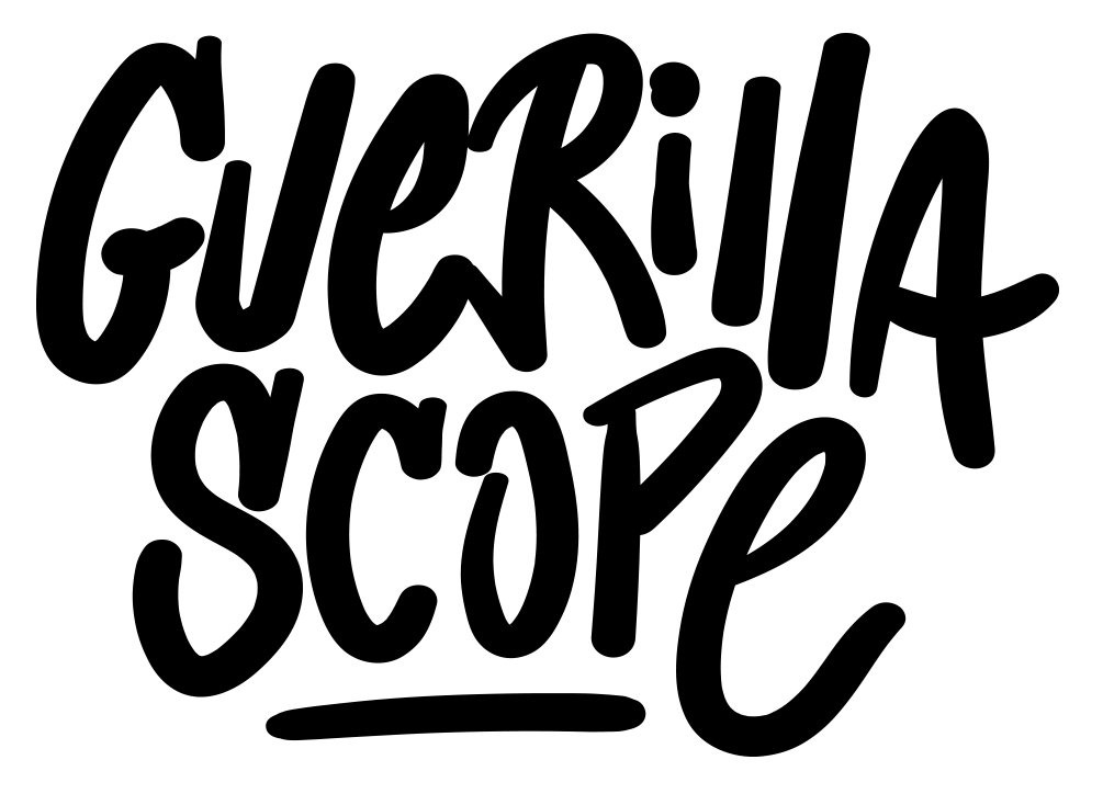 Guerillascope Logo