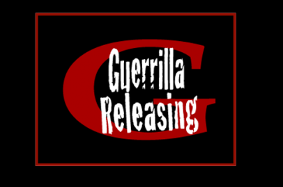 Guerrilla Releasing Ltd Logo