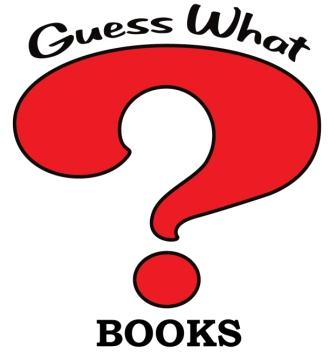 Guess What Books Logo
