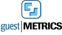 GuestMetrics LLC Logo