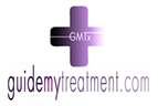 GMT- Guidemytreatment Logo