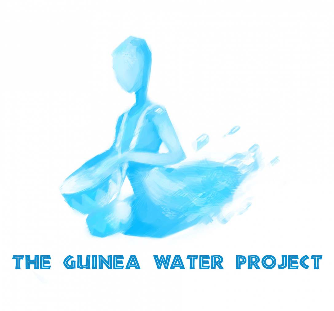 Guinea Water Project Logo