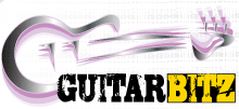 Guitarbitz Logo