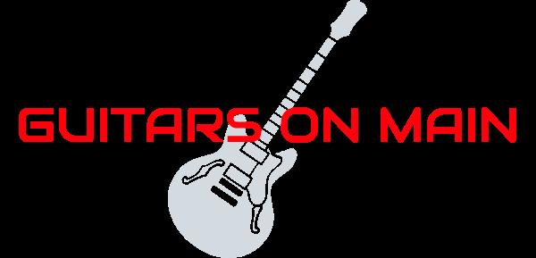 guitarsonmain Logo