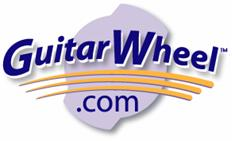 guitarwheel Logo