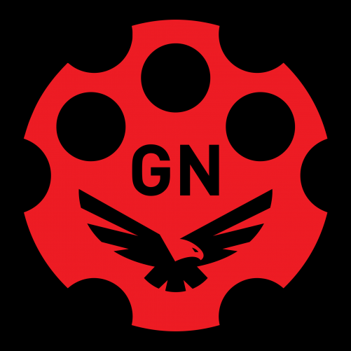 Gunsmith Nation, LLC. Logo