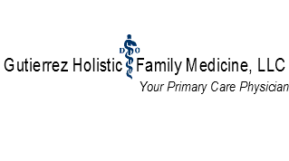 Gutierrez Holistic Family Medicine, LLC Logo