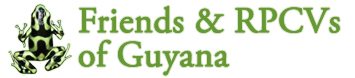 Friends & RPCVs of Guyana Logo