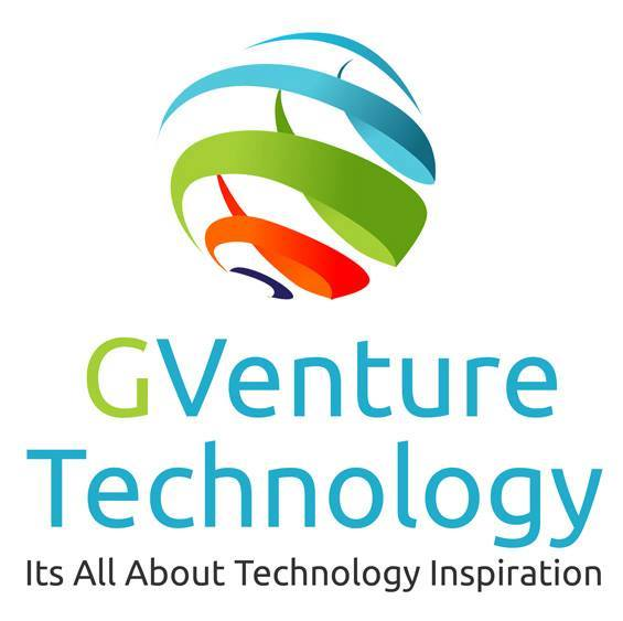 Gventure Technology Logo