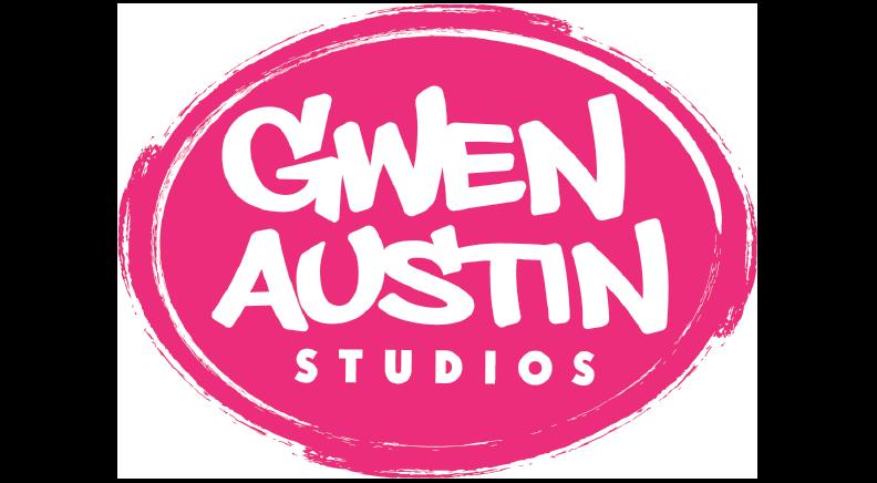 Gwen Austin Studios Logo