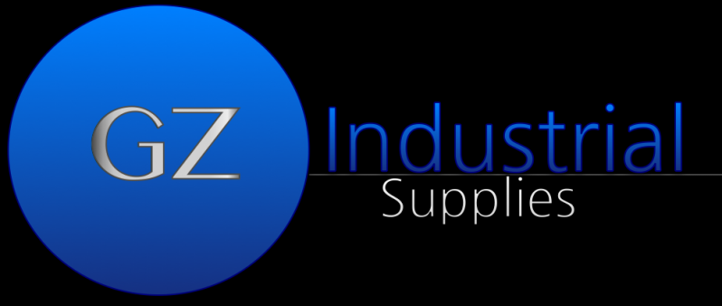 GZ industrial supply company Logo