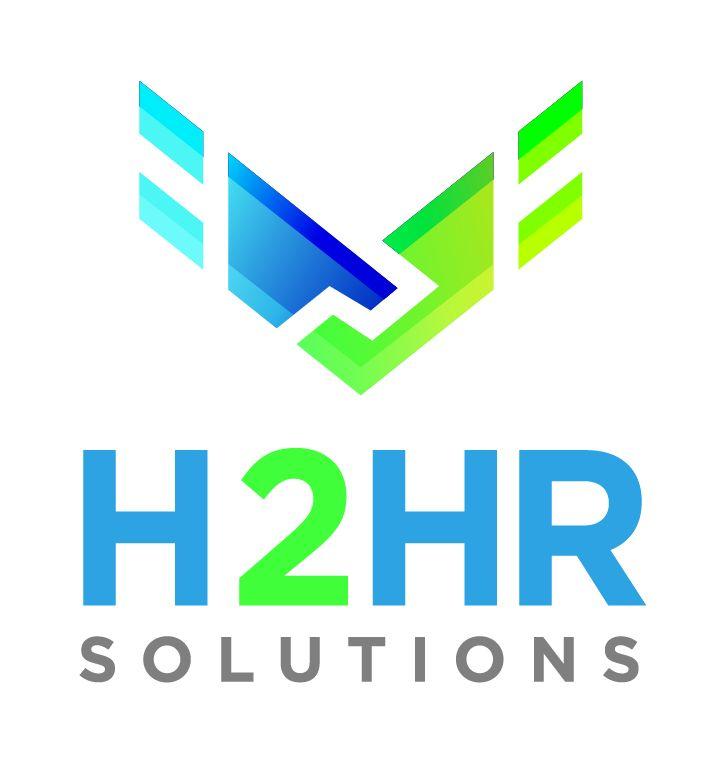 H2HR Solutions, LLC Logo