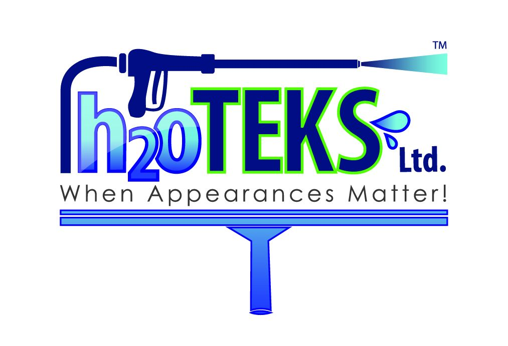 h2oteks Logo