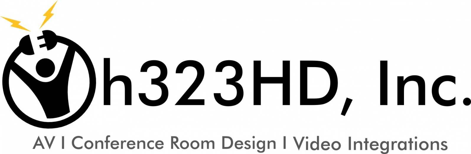 h323HD, Inc. Logo