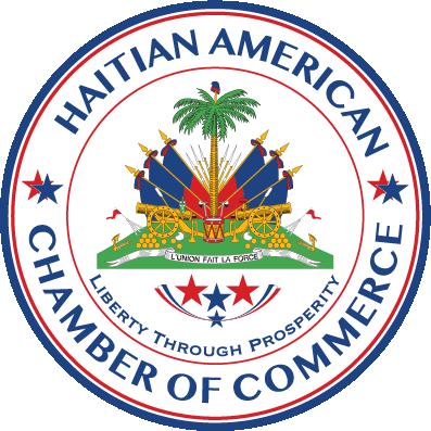 Haitian American Chamber of Commerce Logo