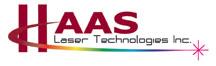 haas-laser Logo