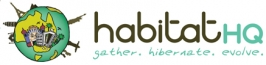 Habitat HQ Logo