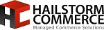 Hailstorm Commerce Logo