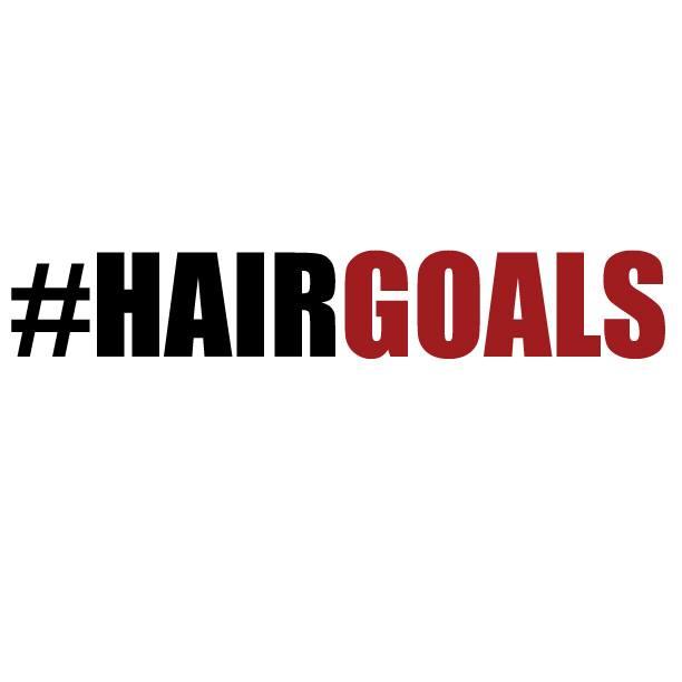 Hairgoals Club Logo
