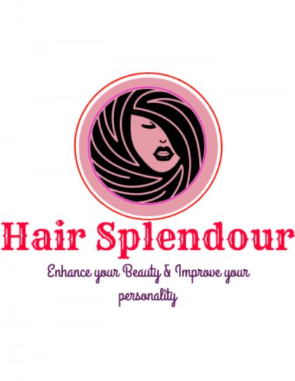 hairsplendour Logo