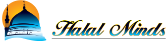 halalminds Logo