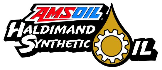Haldimand Synthetic Oil - Amsoil Dealer Logo