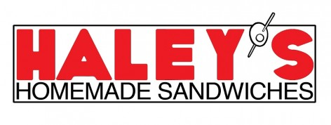 Haley's Homemade Sandwiches Logo