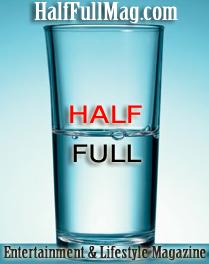 halffullmag Logo
