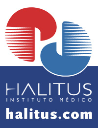 halitus Logo