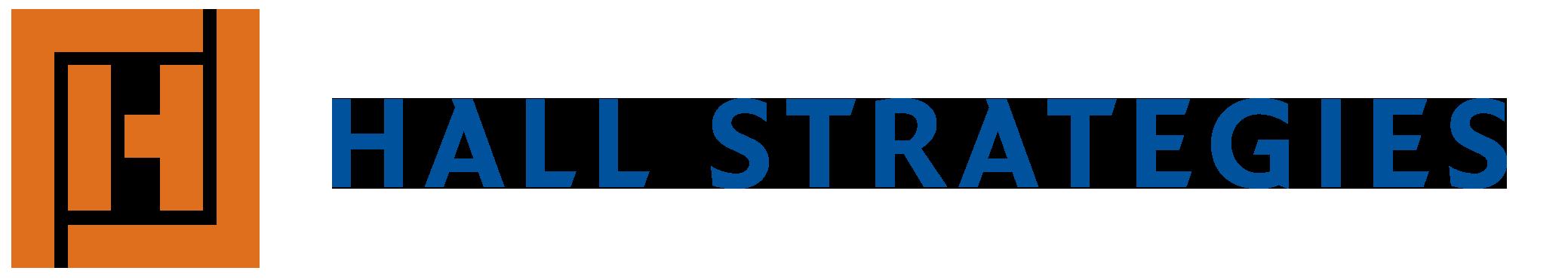 hallstrategies Logo