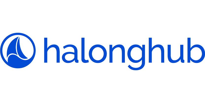 Halong Hub Logo