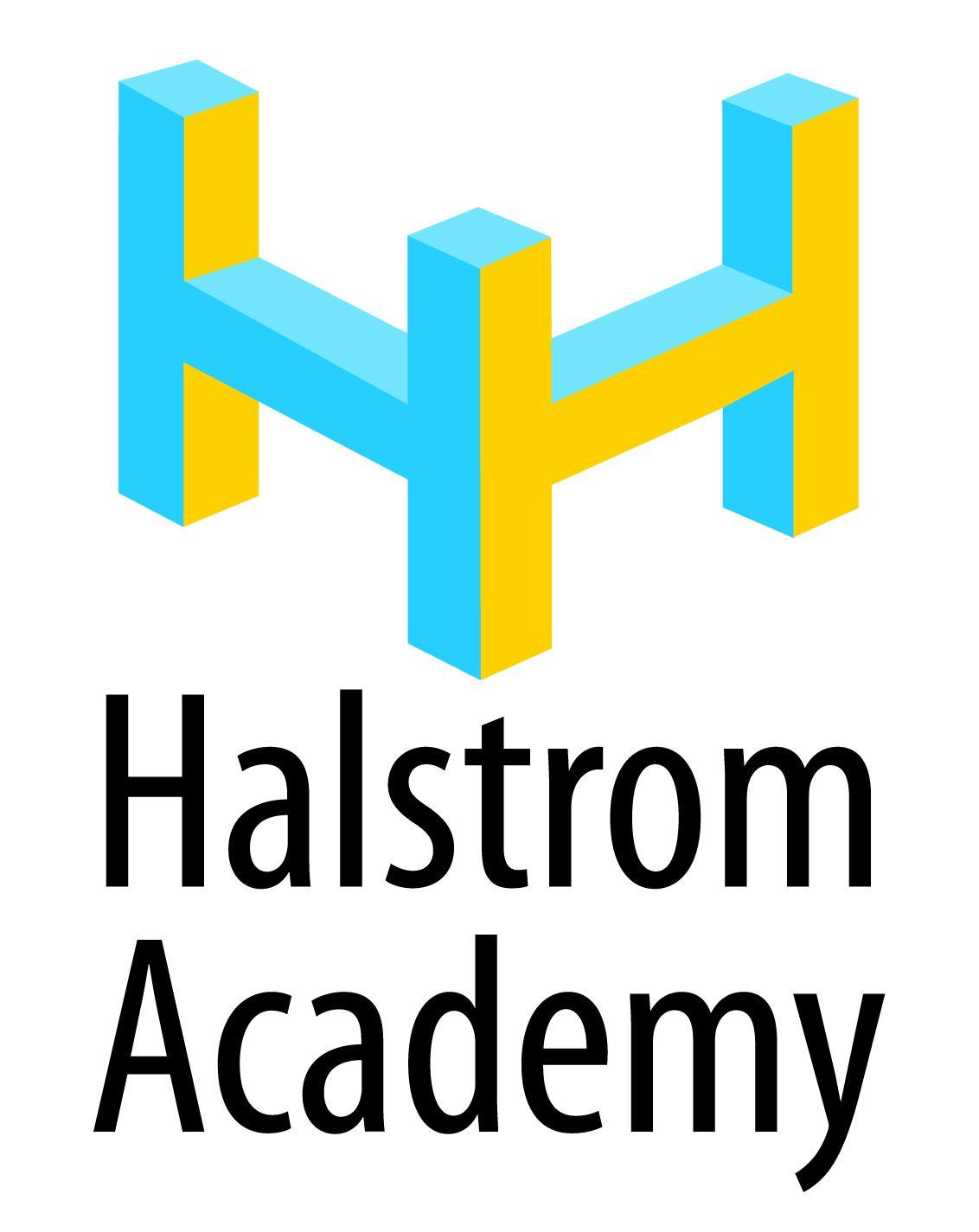 halstromacademy Logo